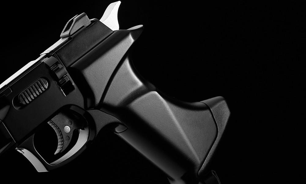 Wiatrówka pistolet CO2 ARTEMIS CP400 odciągany kurek